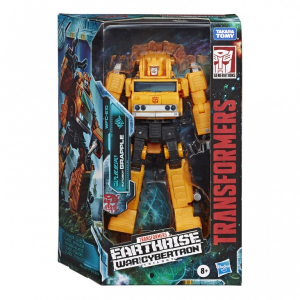 transformers earthrise grapple in box