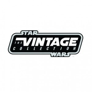 Star Wars Vintage Collection Toy Logo