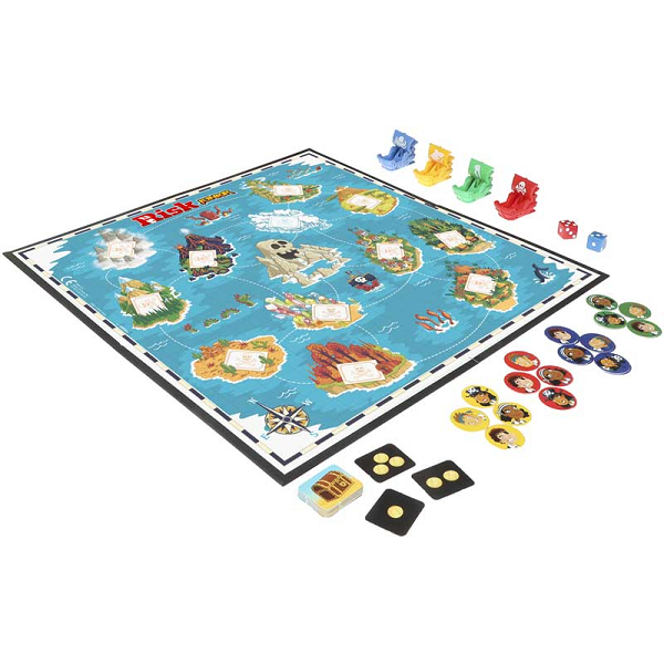 Junior risk set up to play