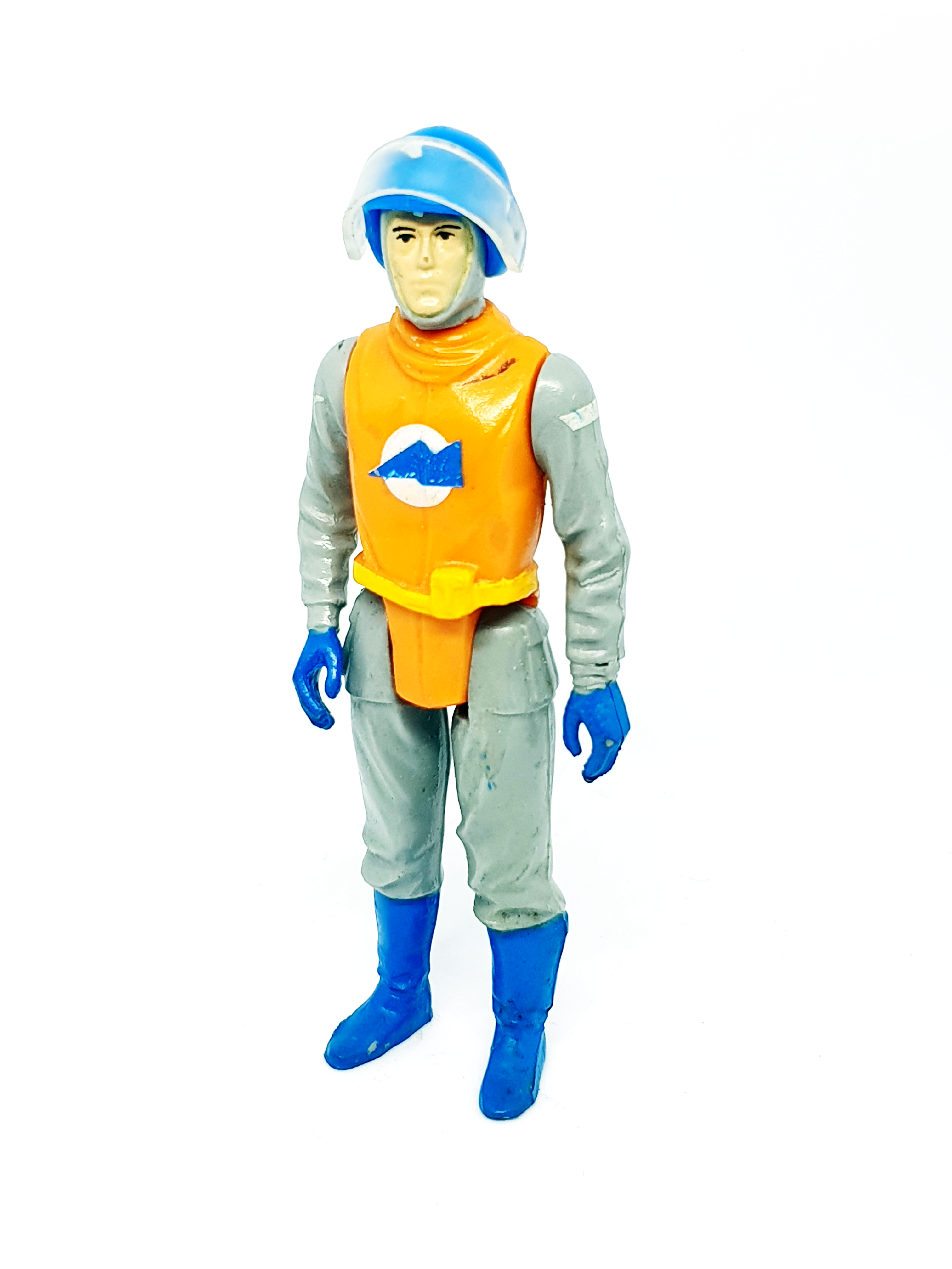 Action Force Space Force Moondancer Gallery Image