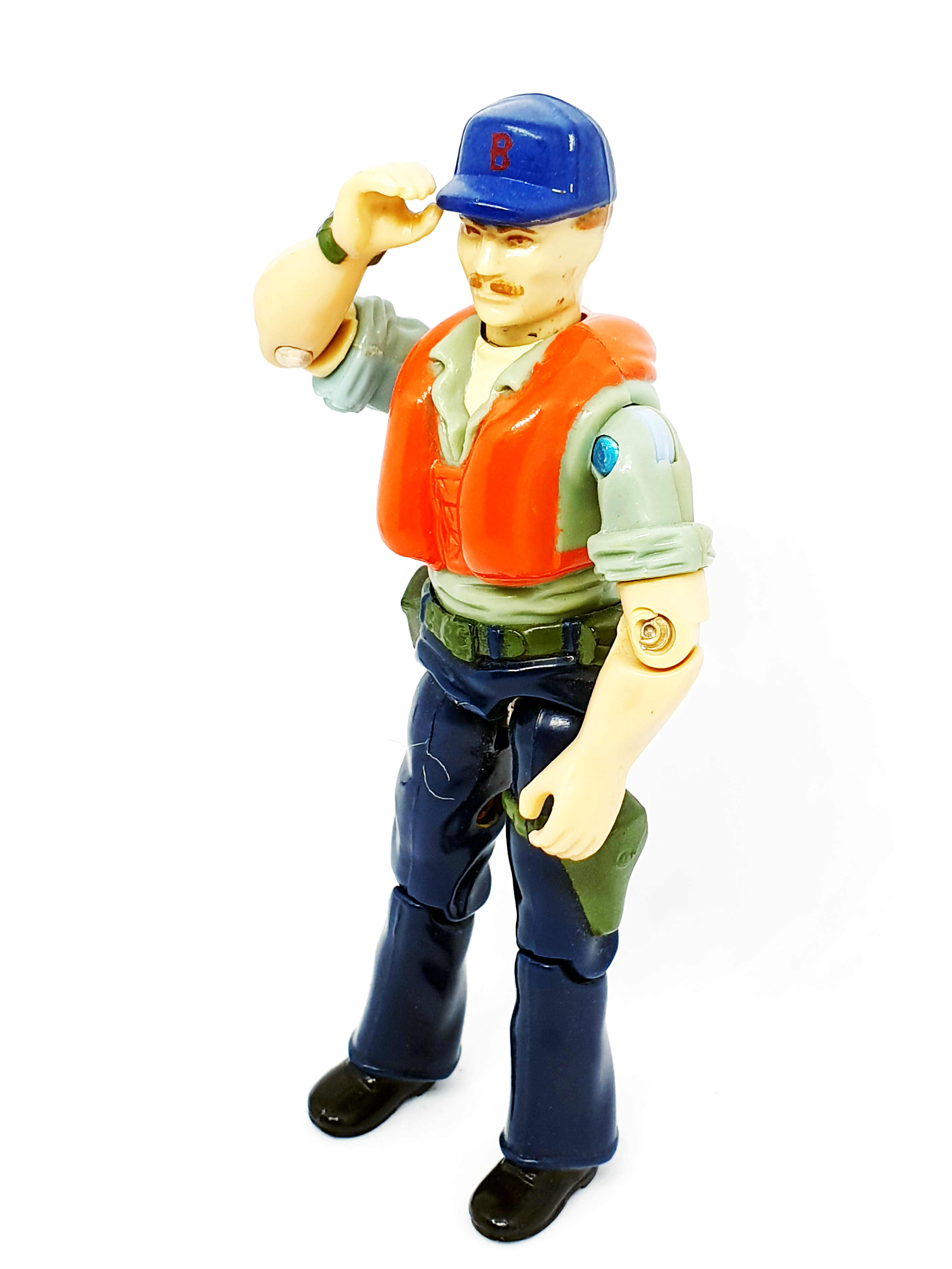 Action Force Cutter Gallery Image