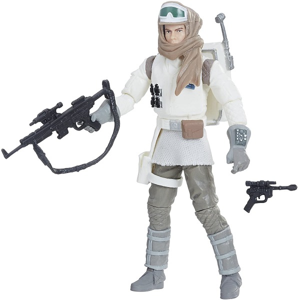 Rebel Hoth Soldier action figure