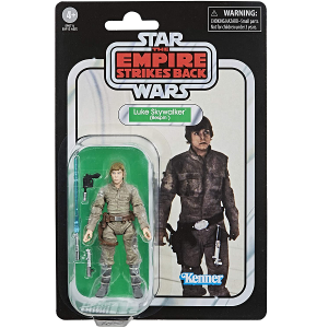 star wars vintage collection luke skywalker in bespin outfit 3.75 inch action figure vintage packaging